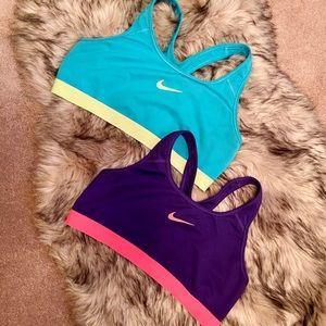 ♥️ Nike Pro Dri Fit Bundle